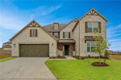 Frisco Single Family Home For Sale: 1305 Bedstraw Lane