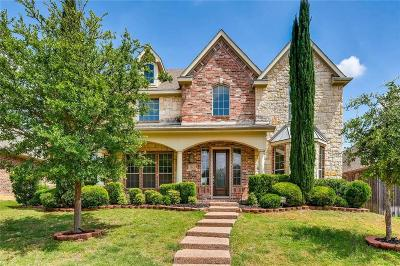 Single Family Home For Sale: 1513 Van Winkle Drive