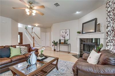 Single Family Home For Sale: 4106 Norwich Drive
