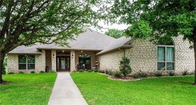 Granbury Single Family Home For Sale: 9004 Bellechase Road