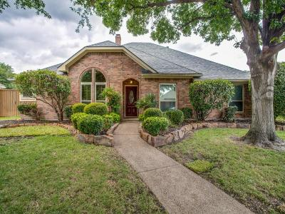 Plano Single Family Home For Sale: 2417 Bowie Drive