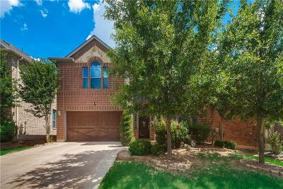 Euless Single Family Home For Sale: 1907 Long Bow Trail