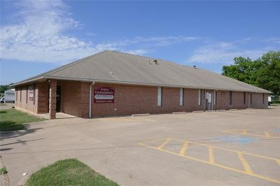 Athens Commercial For Sale: 701 E College Street