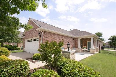 Frisco Single Family Home For Sale: 939 Nicklaus Court