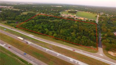 Grayson County Commercial Lots & Land For Sale: Tbd 75 Highway