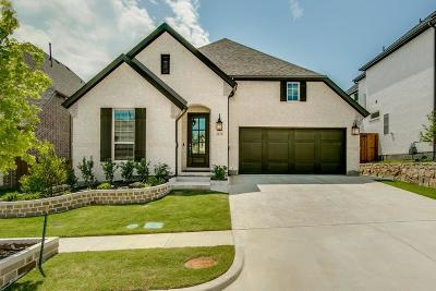 Carrollton  Residential Lease For Lease: 2156 Balcones Drive