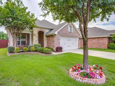 Dallas Single Family Home For Sale: 2844 Lacompte Drive