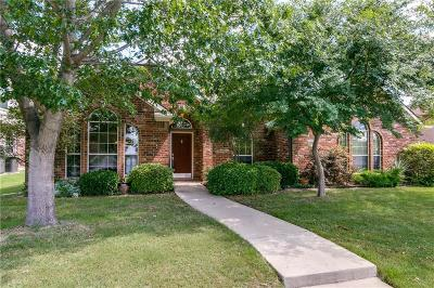 Sachse Single Family Home For Sale: 2204 Ranch Road