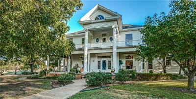 Royse City, Terrell, Forney, Sunnyvale, Rowlett, Lavon, Caddo Mills, Poetry, Quinlan, Point, Wylie, Garland, Mesquite Single Family Home For Sale: 303 S Center Street