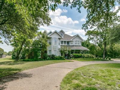 Dallas County Single Family Home For Sale: 422 E Tripp Road