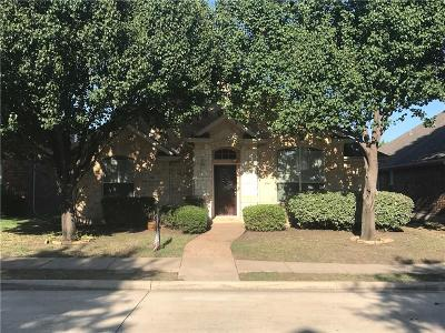 Allen Single Family Home For Sale: 306 Greenleaf Court