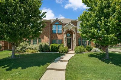Frisco Single Family Home For Sale: 13292 Box Elder Lane