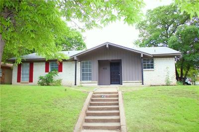 Duncanville Single Family Home For Sale: 411 Lazy River Drive