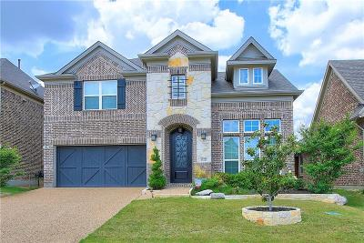 Little Elm Single Family Home Active Contingent: 14221 Sparrow Hill Drive