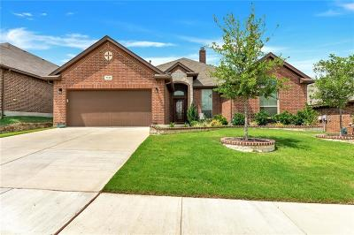 Fort Worth Single Family Home For Sale: 7145 Truchas Peak Trail
