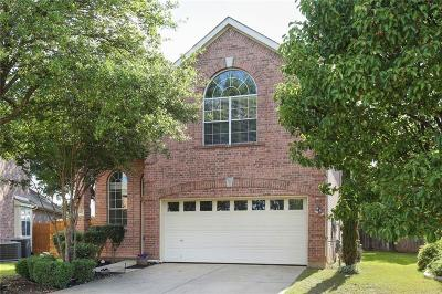 Bedford Single Family Home For Sale: 3800 Victoria Court