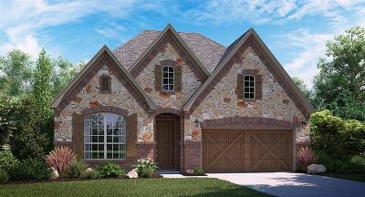 Flower Mound Single Family Home For Sale: 6024 Andrews Way