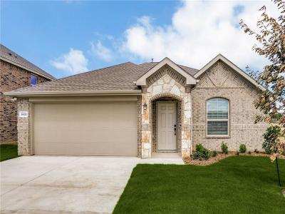 Fort Worth Single Family Home For Sale: 8433 Sweet Flag Lane