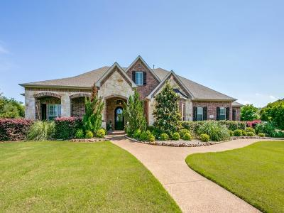 Sunnyvale Single Family Home For Sale: 508 Robin Ridge