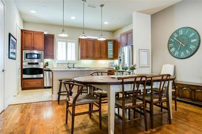 Dallas, Fort Worth Condo For Sale: 2411 N Hall Street #36