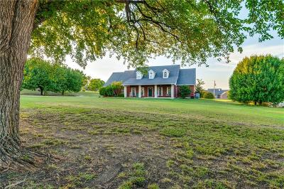 Van Alstyne Single Family Home Active Kick Out: 515 Preakness Place Road