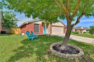 Mansfield Single Family Home For Sale: 522 Berryhill Drive