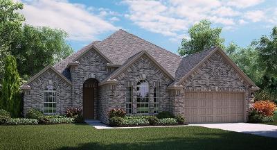 Celina TX Single Family Home For Sale: $376,530