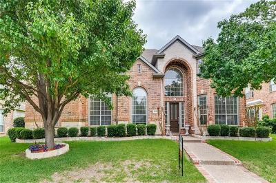 Plano Single Family Home For Sale: 8724 Mandevilla Drive