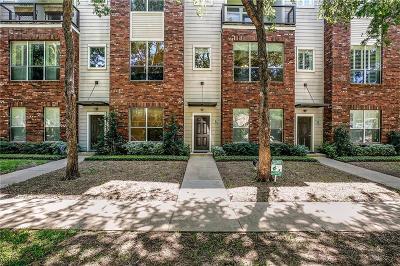 Dallas Condo For Sale: 4315 Holland Avenue #6