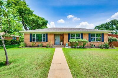 Lewisville Single Family Home For Sale: 410 Degan Avenue