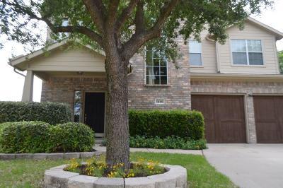 McKinney Single Family Home For Sale: 1416 Patriotic Lane
