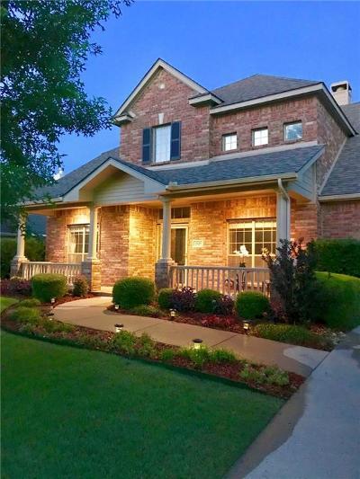 McKinney Single Family Home For Sale: 2325 Meadowlark Drive