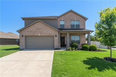 Melissa Single Family Home For Sale: 4400 Blackberry Road