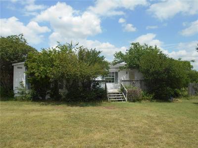 Rhome Single Family Home For Sale: 1241 Alliance Boulevard