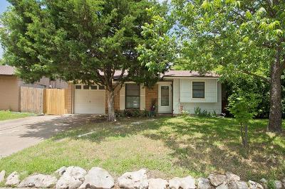 Plano Single Family Home For Sale: 2905 Ridgeway Drive