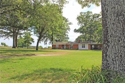Grand Saline Single Family Home For Sale: 5816 State Highway 110
