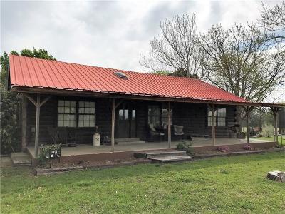 Comanche County Farm & Ranch For Sale: Bull Run