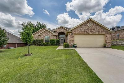 Weatherford Single Family Home For Sale: 2110 Old Foundry Road