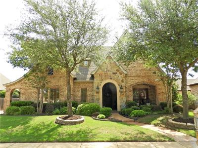 North Richland Hills Single Family Home For Sale: 8312 Johns Way