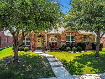 Rockwall, Fate, Heath, Mclendon Chisholm Single Family Home For Sale: 1215 Islemere Drive