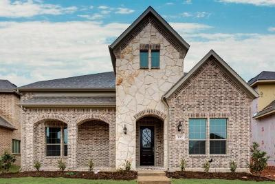 Rockwall Single Family Home For Sale: 1592 Trowbridge Circle