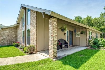 North Richland Hills Single Family Home For Sale: 6709 Fair Meadows Drive