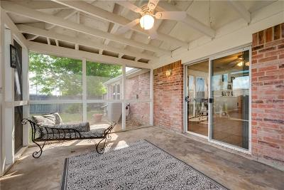 Wylie Single Family Home For Sale: 713 Overton Drive