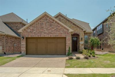 Lewisville Residential Lease For Lease: 3312 Damsel Sauvage Lane