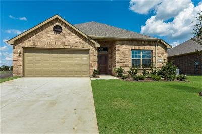 Crandall, Combine Single Family Home For Sale: 319 Pecos