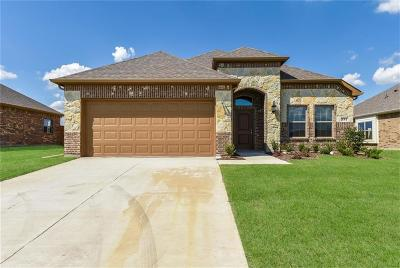 Crandall, Combine Single Family Home For Sale: 331 Pecos