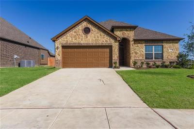 Crandall, Combine Single Family Home For Sale: 325 Pecos