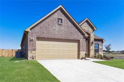 Crandall, Combine Single Family Home For Sale: 335 Pecos