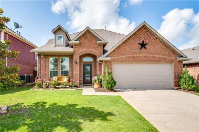 McKinney Single Family Home For Sale: 5705 Wilford Drive