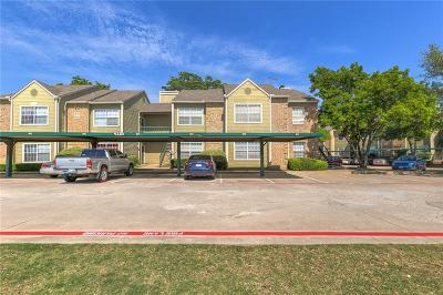 Irving Condo For Sale: 4107 Esters Road #803